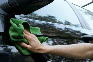 Generic Car Care Products
